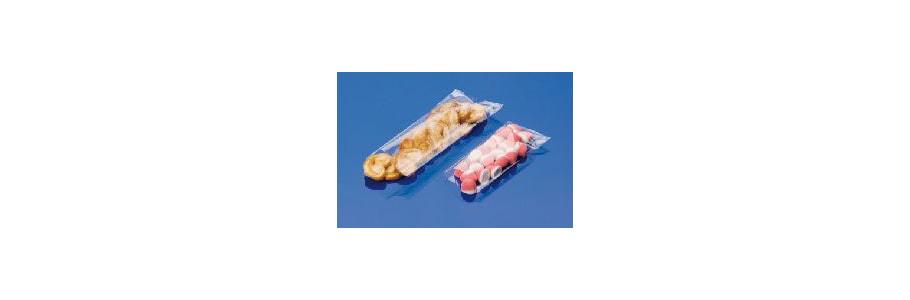 Verpackungsmaterial für Lebensmittel