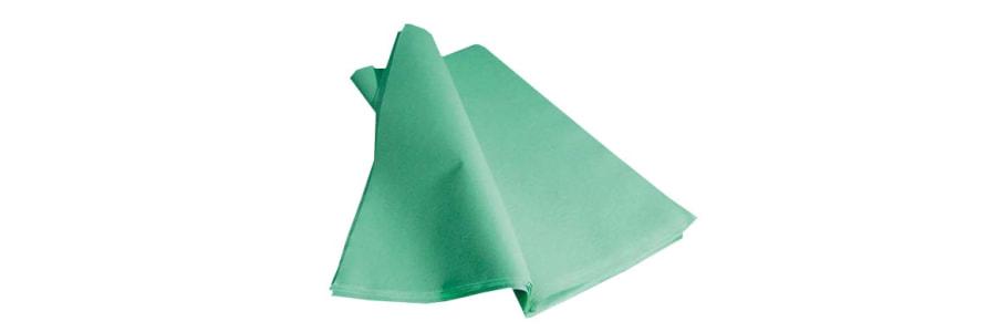 Stericlin Krepp grün