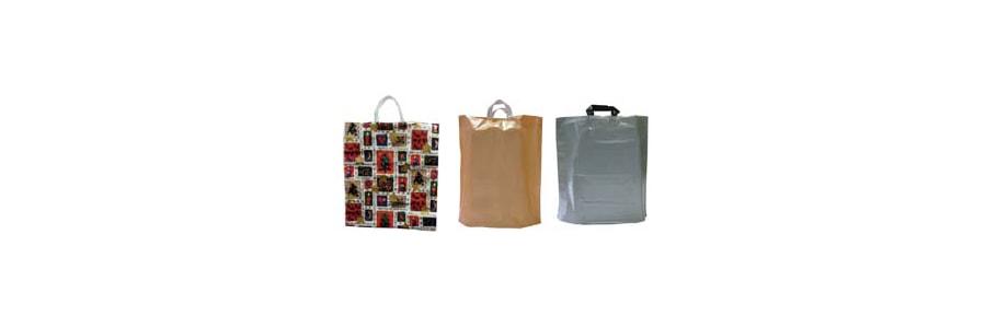 Schlaufentragtaschen PE