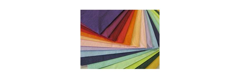 Servietten Tissue farbig 24 cm