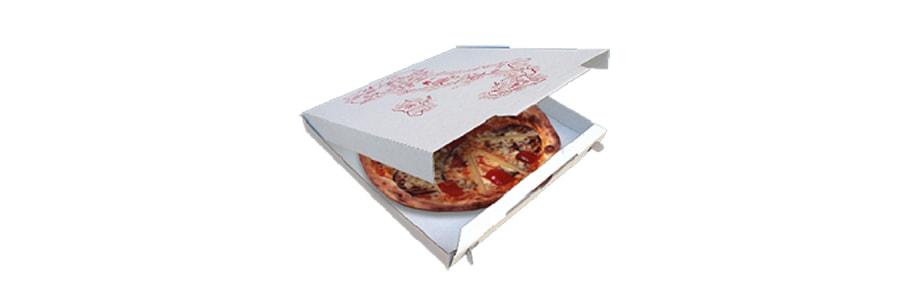 Pizzaschachteln