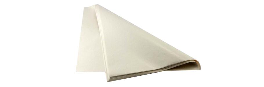Einwickelpapier Bogen