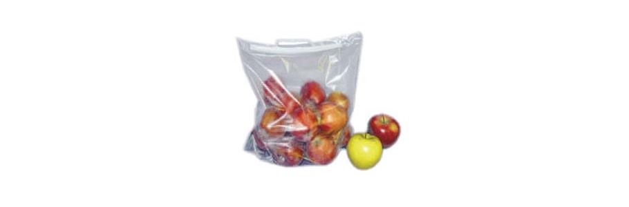 Früchtetragtaschen