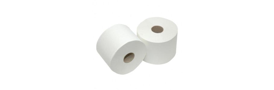 WC Papier Kleinrollen