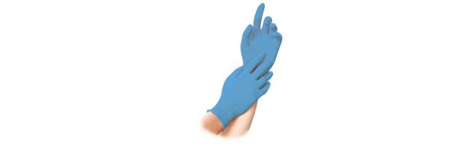 Hygienehandschuhe